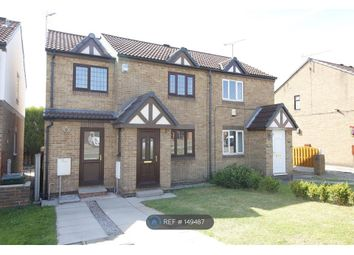 Thumbnail 4 bed semi-detached house to rent in Fernleigh Drive, Rotherham