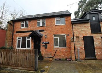 Thumbnail 2 bed property to rent in Badshot Lea Road, Farnham