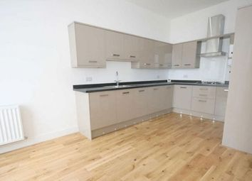 Thumbnail 1 bed flat for sale in Nightingale Road, Hackney, London