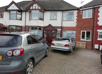 Thumbnail 5 bed semi-detached house for sale in Croome Close, Sparkhill, 5 Bedroom Semi Detached