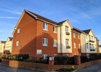 Aragon Court, 133-147 Church Road, Benfleet, Essex SS7. 1 bed flat