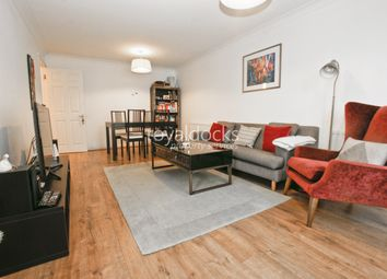 Thumbnail 2 bed flat for sale in Galleons View, London