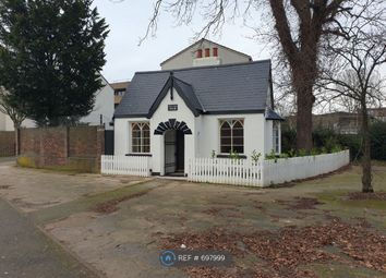Thumbnail 2 bed detached house to rent in Willow Grove, London