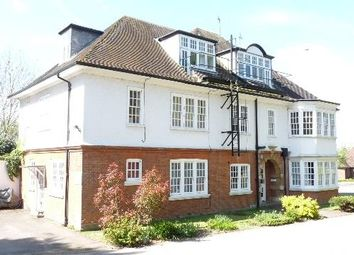 Thumbnail 1 bed flat to rent in New Road, Bourne End