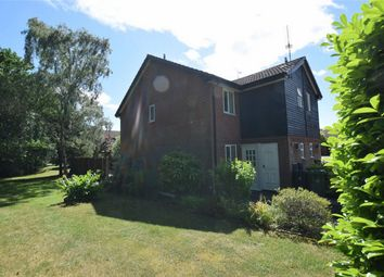 Thumbnail 2 bed end terrace house to rent in Gosnell Close, Frimley, Camberley, Surrey