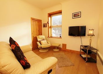 Thumbnail 1 bed flat for sale in 7B Hill Street, Portpatrick