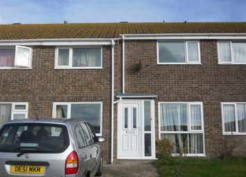 Thumbnail Terraced house to rent in Breston Close, Portland, Dorset