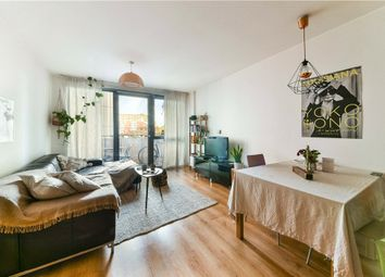 Thumbnail 1 bed flat for sale in Spencer Way, Aldgate, London
