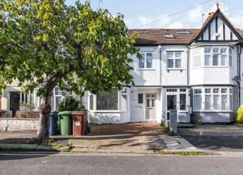 Thumbnail Terraced house to rent in Hide Road, Harrow