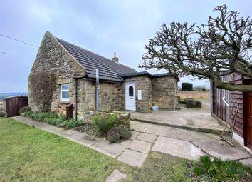 Swarland, Morpeth NE65. 3 bed cottage for sale