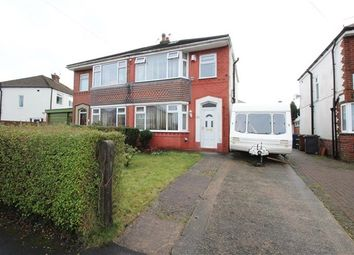 Thumbnail 3 bed property for sale in Balmoral Avenue, Leyland