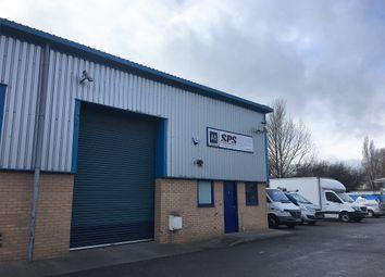 Thumbnail Industrial to let in The Laurels Business Park, Heol Y Rhosog, Wentloog, Cardiff
