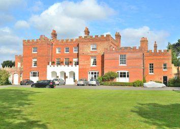 Thumbnail 3 bed flat to rent in Elsenham, Bishop's Stortford