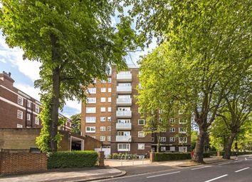 Thumbnail 3 bedroom flat to rent in 95 Avenue Road, St John's Wood, London