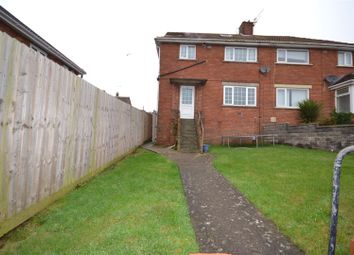 Thumbnail 2 bed semi-detached house for sale in Merthyr Dyfan Road, Barry