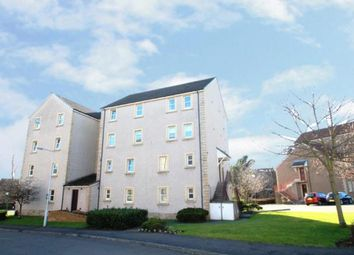 Thumbnail 3 bed flat for sale in Canon Byrne Glebe, Kirkcaldy, Fife