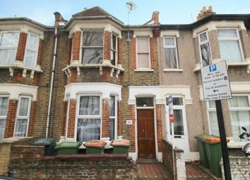 Thumbnail 1 bedroom flat for sale in Waghorn Road, Upton Park