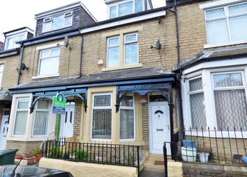Thumbnail 4 bed property for sale in St. Leonards Road, Bradford