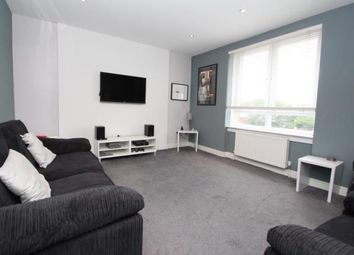 Thumbnail 1 bed flat for sale in Whitefield Road, Glasgow, Lanarkshire