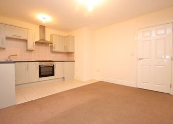 Thumbnail 2 bedroom flat to rent in Elder Road, Northallerton