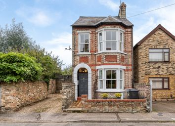 2 bed detached house for sale in Currie Street, Hertford SG13