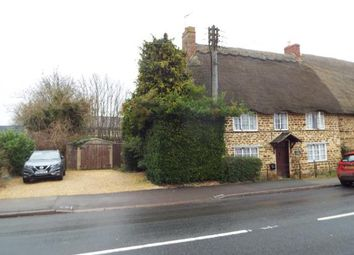 Thumbnail 3 bed end terrace house for sale in Main Road, Middleton Cheney, Banbury, Northamptonshire