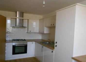 Thumbnail 2 bed flat to rent in Port Street, Annan