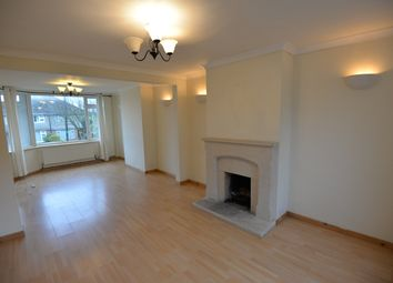 Thumbnail 3 bed semi-detached house to rent in Beech Road, Botley