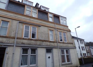 Thumbnail 3 bed maisonette for sale in Clydeview, Main Street, Inverkip