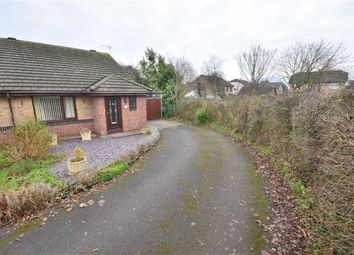 Thumbnail 2 bed semi-detached house for sale in Faldo Close, Abbeymead, Gloucester