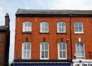Thumbnail 2 bed flat to rent in Church St, Altrincham
