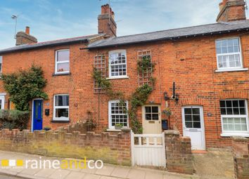 Thumbnail 2 bed cottage for sale in New Town, Codicote