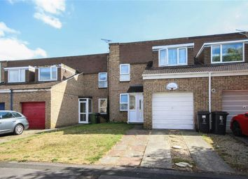 Thumbnail 3 bed terraced house for sale in Ridge Nether Moor, Swindon, Wilthshire