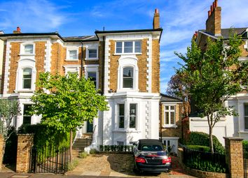Thumbnail 5 bed semi-detached house to rent in Marlborough Road, Richmond