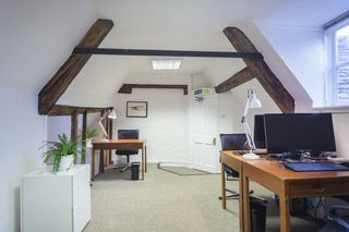 Thumbnail Office to let in 2 Watermoor Road, Cirencester