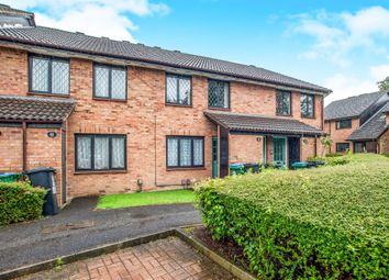 Thumbnail 1 bedroom flat for sale in Grasmere Close, Watford