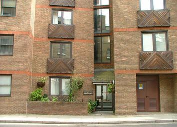 Thumbnail 1 bed flat to rent in Aldersgate Court, 30 Bartholomew Close, London