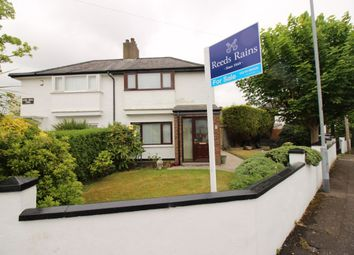 Thumbnail 2 bed semi-detached house for sale in Earl Haig Park, Cregagh, Belfast
