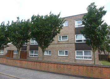 Thumbnail 1 bedroom flat to rent in Elder Green, Gorleston, Great Yarmouth