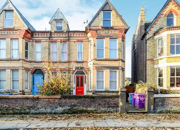 Thumbnail 2 bed flat to rent in Marmion Road, Liverpool