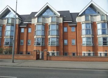 Thumbnail 2 bed flat to rent in St Catherines, Lincoln