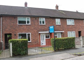 Thumbnail 3 bed terraced house to rent in Hatchett Road, Moss Nook, Moss Nook