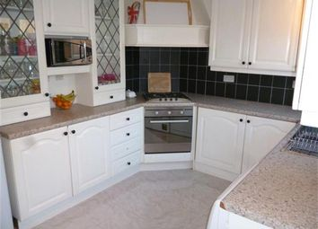 Thumbnail 2 bed semi-detached house for sale in Flamborough Close, Woodston, Peterborough