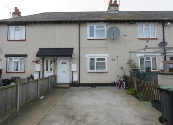 Thumbnail 3 bed terraced house for sale in Claremont Street, Herne Bay