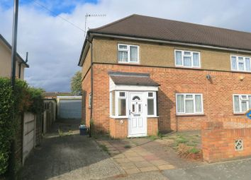 Thumbnail 3 bed semi-detached house for sale in Dudley Road, Feltham