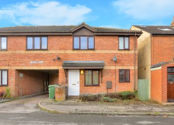 Thumbnail 1 bed flat for sale in Burleigh Road, St.Albans