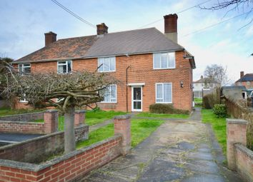 Thumbnail 3 bed detached house for sale in Bishops Avenue, Braintree