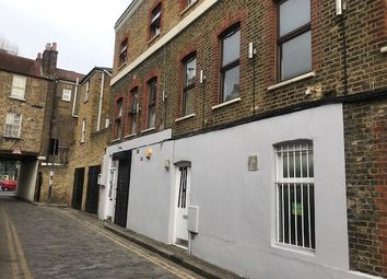 Thumbnail 3 bed duplex to rent in Assembly Passage, Whitechapel