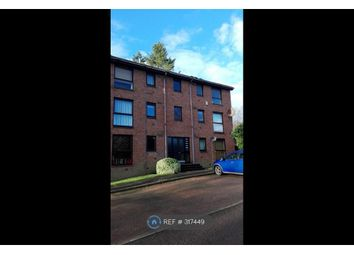 Thumbnail 1 bed flat to rent in Gallacher Ave, Paisley