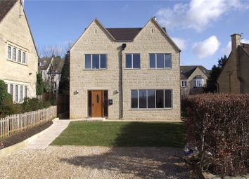 Thumbnail 4 bed detached house for sale in Cotswold Mead, Painswick, Stroud, Gloucestershire